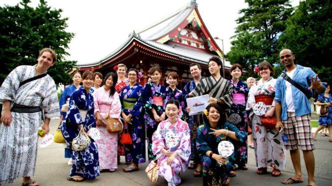 Japanize 訪日インバウンド観光・イベントコミュニティ