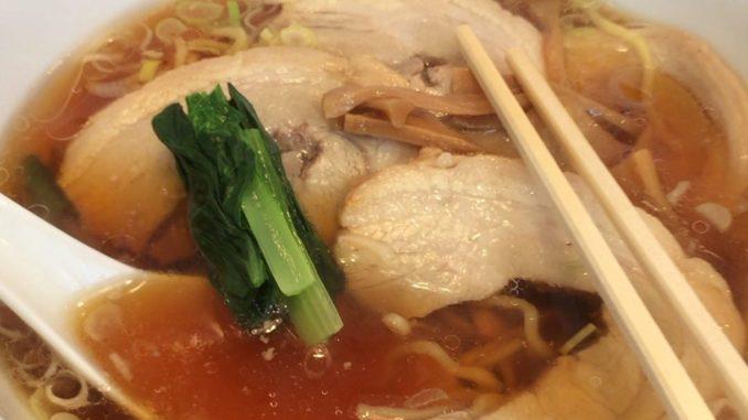 新宿のおすすめグルメ:ラーメン餃子館 小次郎 新宿店