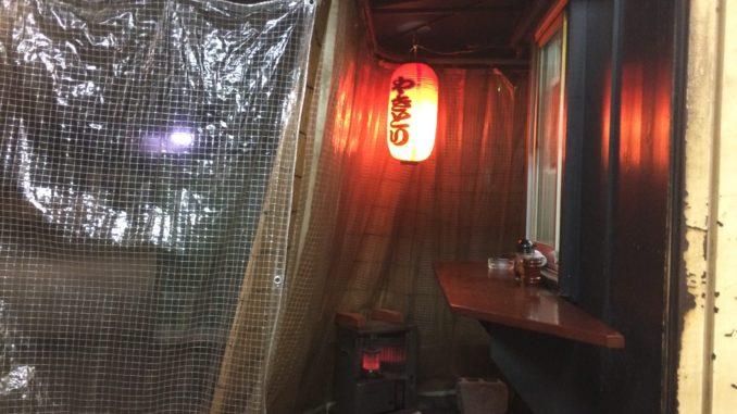 新宿のおすすめグルメ:山根商店