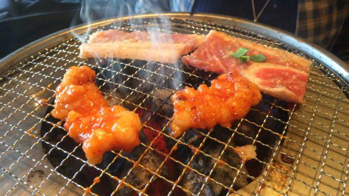 新宿のおすすめグルメ:幸永 本店(ホルモン・焼き肉)