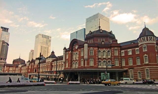 東京駅のおすすめ人気ショッピングモール・買い物スポット20選を紹介