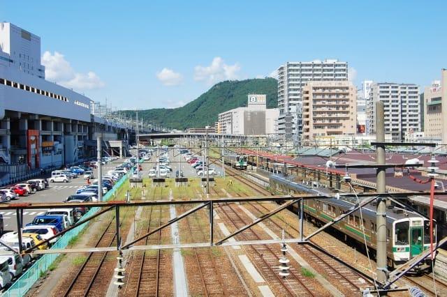 福島駅: 福島のおすすめショッピングモール・買い物スポットを紹介(福島駅周辺、郡山駅、いわき、他)