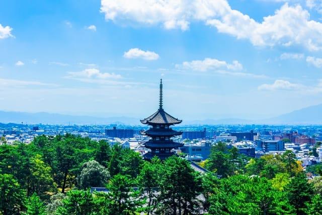 奈良の画像(奈良のおすすめショッピングモール・買い物スポット)