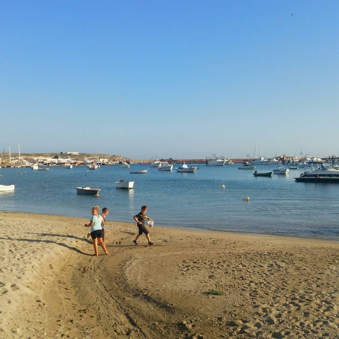 ランペドゥーザ島の治安状況・ビーチ(旅行体験記)
