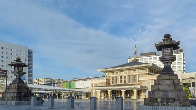 奈良駅で買えるお土産おすすめ21選とお土産屋・売り場を奈良在住者が紹介!