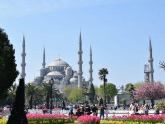 イスタンブール・観光スポット