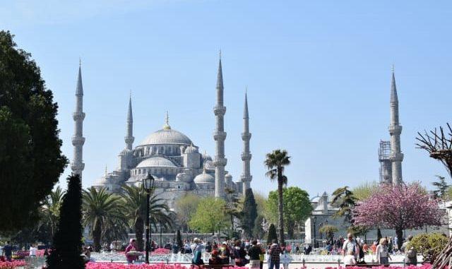 【イスタンブールの観光】おすすめ・人気の観光地18選とモデルコース・治安を解説