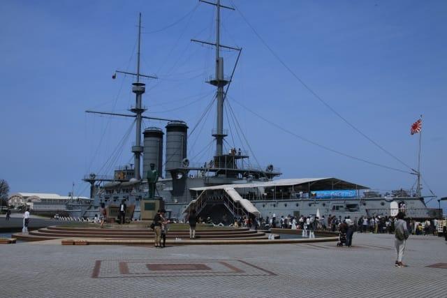 記念艦「三笠」: 日本帝国海軍の栄枯盛衰の静かな語り部