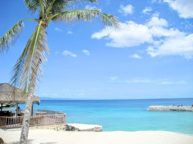 セブ島旅行のベストシーズン: 天気・気候状況