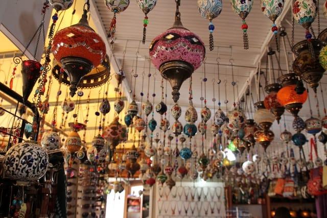トルコ・イスタンブールのおすすめのお土産:食べ物・お菓子・雑貨など