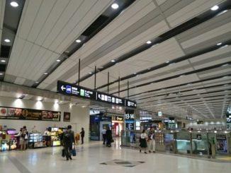 新大阪駅と周辺のショッピング・買い物スポット
