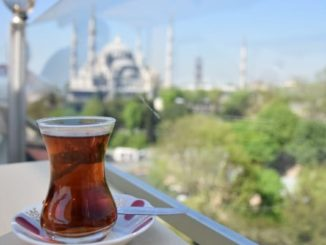 トルコ・イスタンブールのおしゃれでおすすめなカフェ