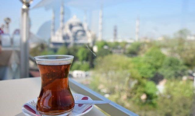【トルコ・イスタンブール】おしゃれなおすすめカフェ27店:旧/新市街・アジア側、ほか