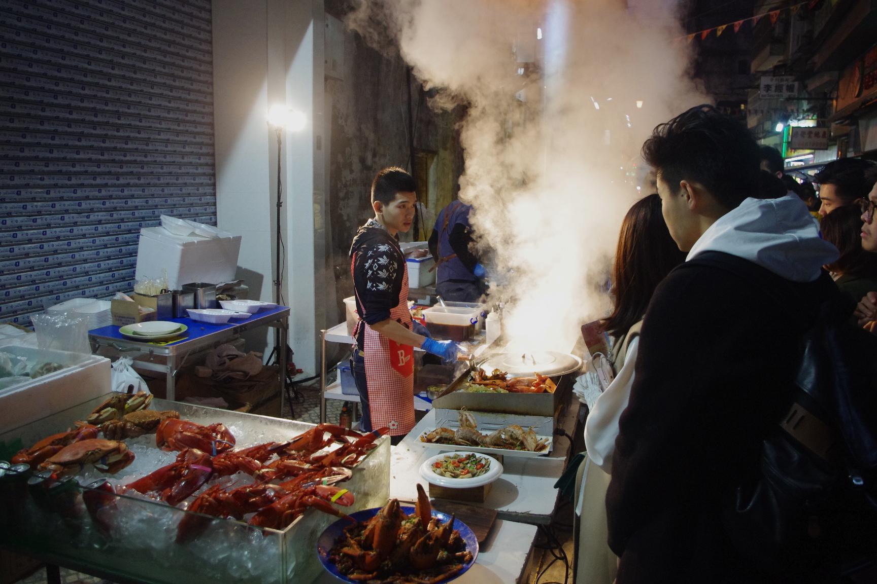【マカオのおすすめ・人気グルメ】地元マカオ・ポルトガル・中華料理や穴場まで! マカオ在住ツアーガイドが紹介