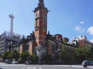 関内駅と周辺のショッピングモール・買い物施設のおすすめを紹介:洋服・ファッション雑貨や日用品まで