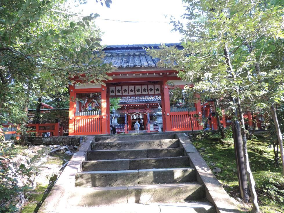 兼六園・金沢神社