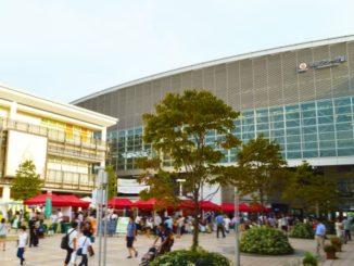 たまプラーザ駅前・周辺のおすすめのショッピング・買い物施設・お店:洋服・雑貨や子供が遊べる場所まで紹介