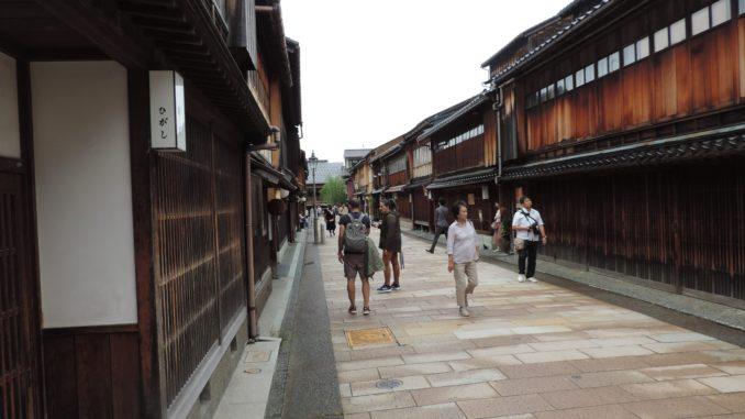 金沢の観光スポット・名所を巡った旅行記ブログ