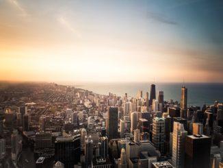 シカゴのおすすめのお土産とお店・場所を紹介