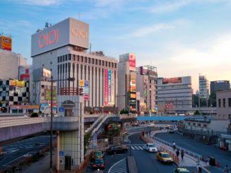 上野駅周辺のショッピング・買い物スポット