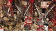 トリアノン高円寺・クリスマス限定のお菓子