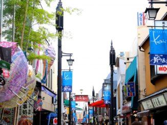 鎌倉駅前と周辺のおすすめショッピングモール・買い物スポット