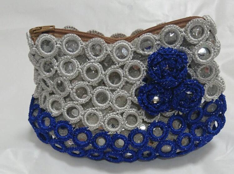 ハノイ・Ajisaiのお土産:ベトナムのミニバッグ