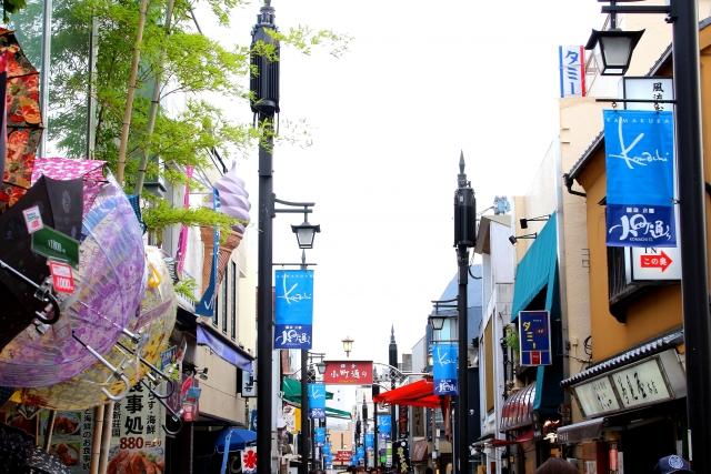 鎌倉のショッピング・買い物スポット