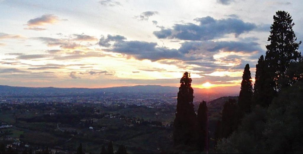 【フィエーゾレ】フィレンツェから小旅行におすすめ!見所・行き方をイタリア在住者が紹介