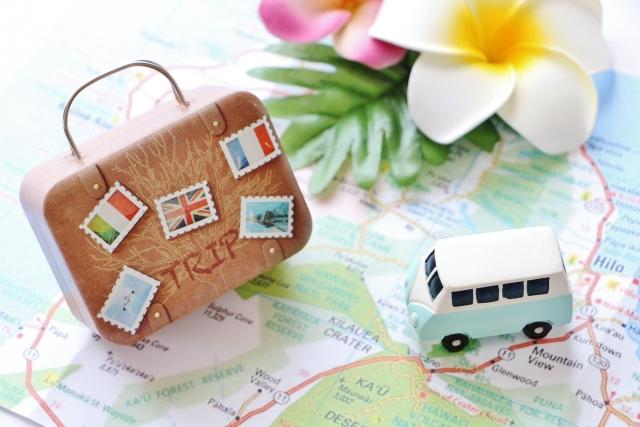 【世界一周の持ち物と準備】経験者が語る!世界一周旅行のおすすめの持ち物と事前準備