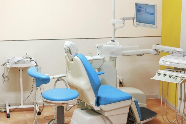 世界一周・出発までの準備:歯科検診