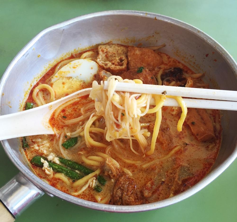 【マラッカのおすすめグルメ・ご飯】マレーシア伝統のニョニャ料理