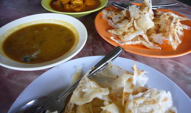ロティチャナイ: マレーシアが誇る定番グルメの種類・作り方・食べ方を現地から紹介