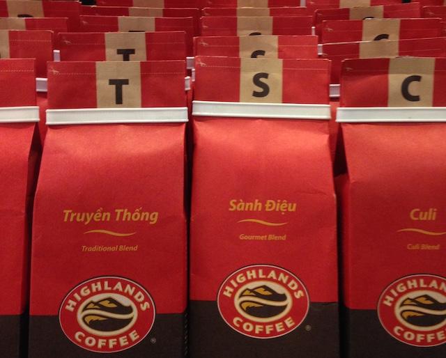 ベトナムはコーヒー豆生産量世界第2位だった!