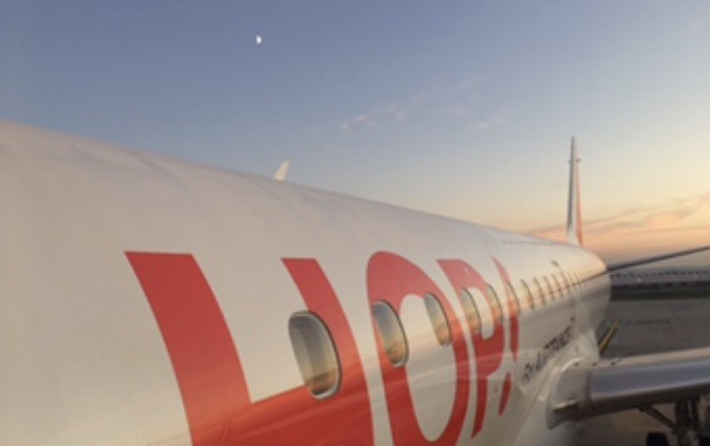 エールフランス便・シャルル・ド・ゴール空港での乗り換え便