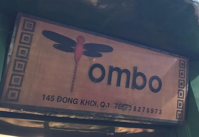 ベトナム・ホーチミンでお土産を買える場所・お店:Tombo