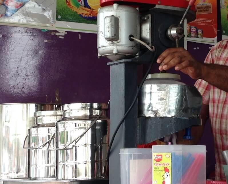 アイスカチャンを食べられる場所・お店と値段