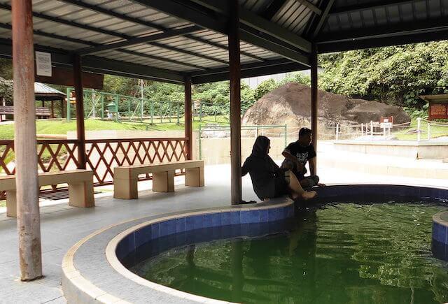 マレーシアで温泉に入る時の注意点とは?